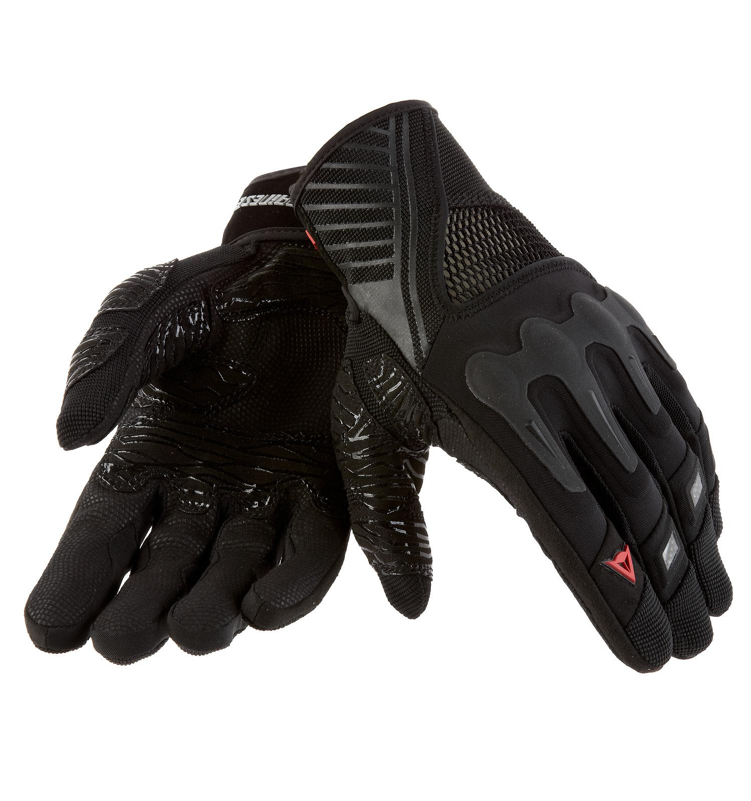 Atrax Gloves Long