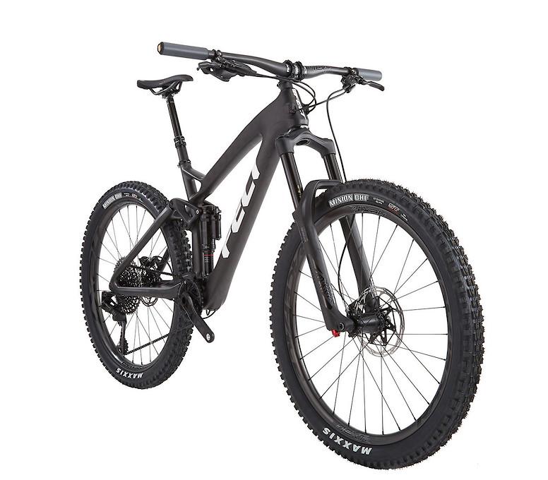 2019 Felt Decree FRD Bike