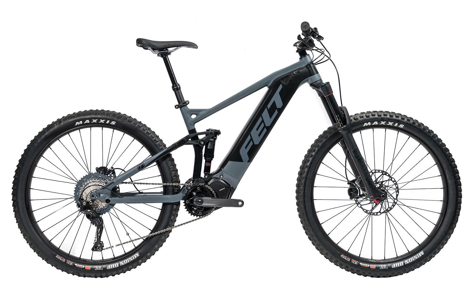 2019 Felt Redemption-E 50 E-Bike