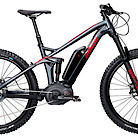 2019 Radon Slide Hybrid 8.0 500 E-Bike
