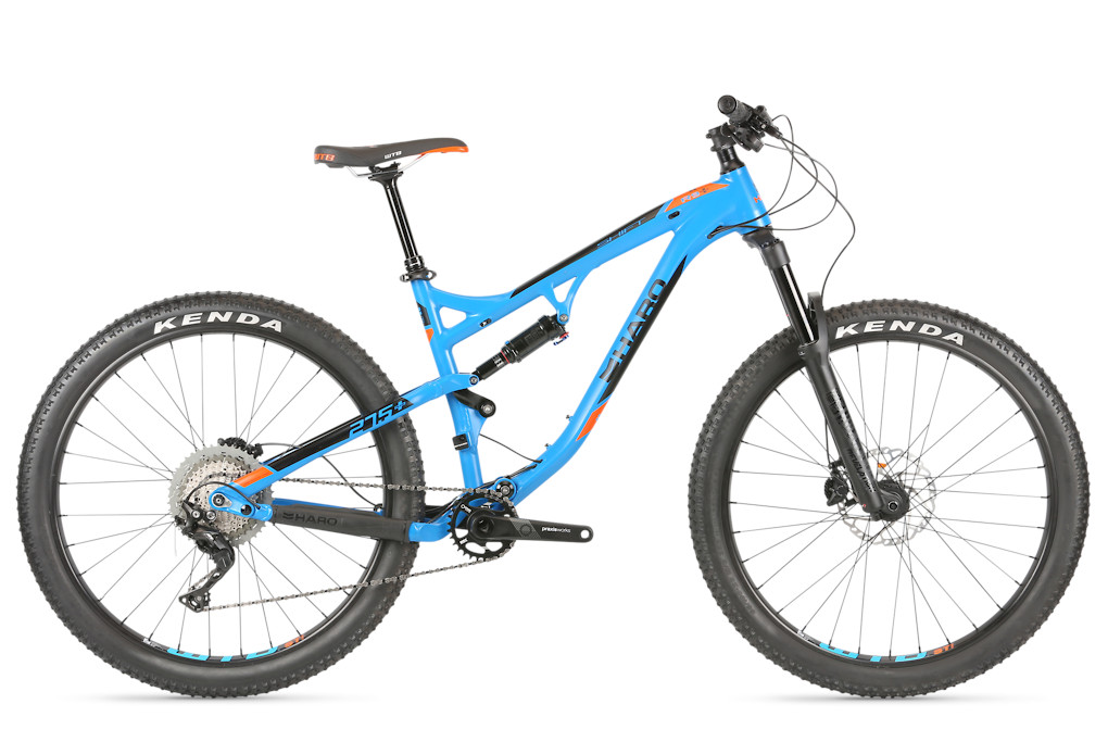 2019 Haro Shift R9 Plus