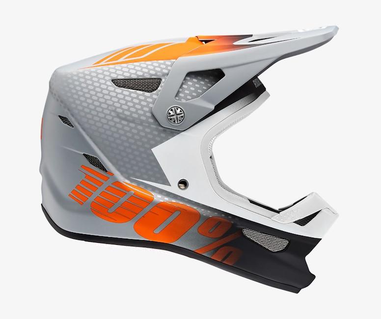 100% Status Helmet (Paragon)