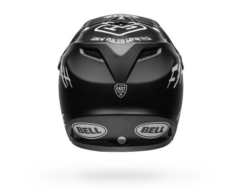 Bell Full-9 Fusion Helmet