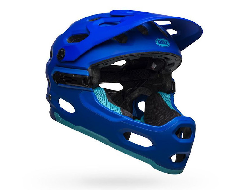 Bell Super 3R MIPS Helmet