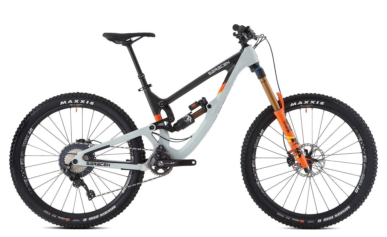 2019 Saracen Ariel LT Bike
