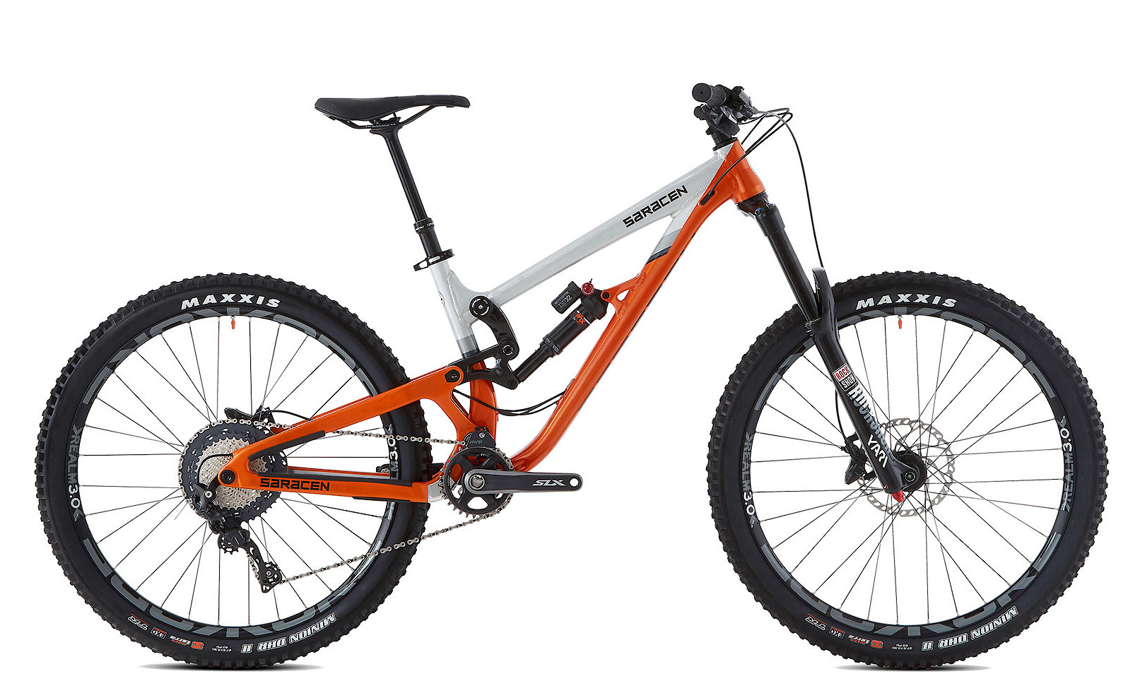 2019 Saracen Ariel Elite Bike