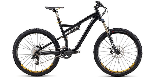 Specialized Stumpjumper FSR Expert EVO Bike sj-fsr-expert-enduro
