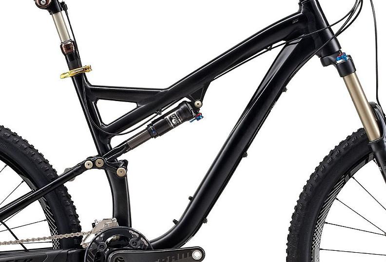 Specialized Stumpjumper FSR Expert EVO Bike - Reviews