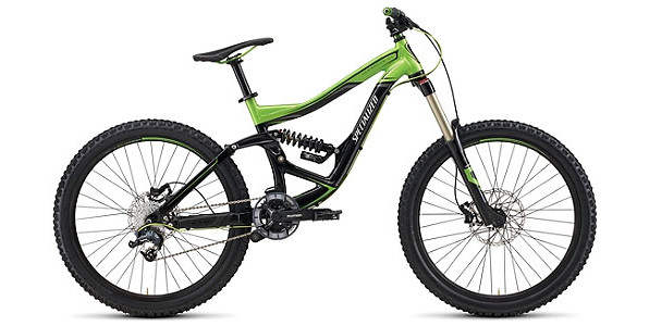 Specialized Big Hit 1 Bike bighit1