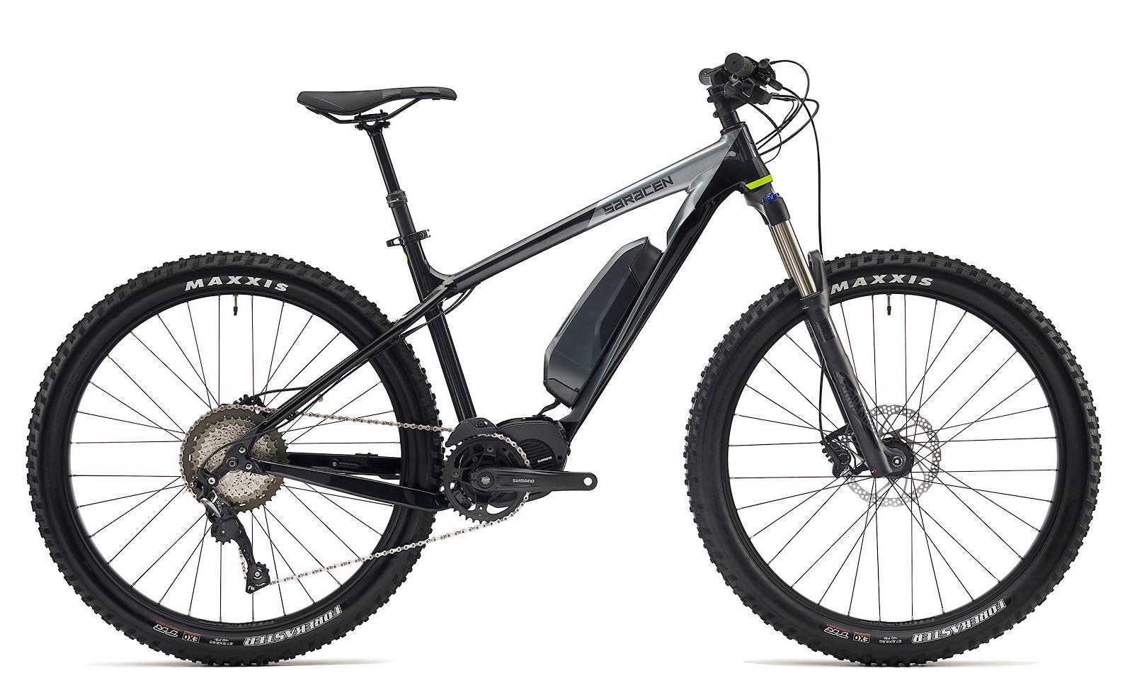 2019 Saracen Zen E E-Bike
