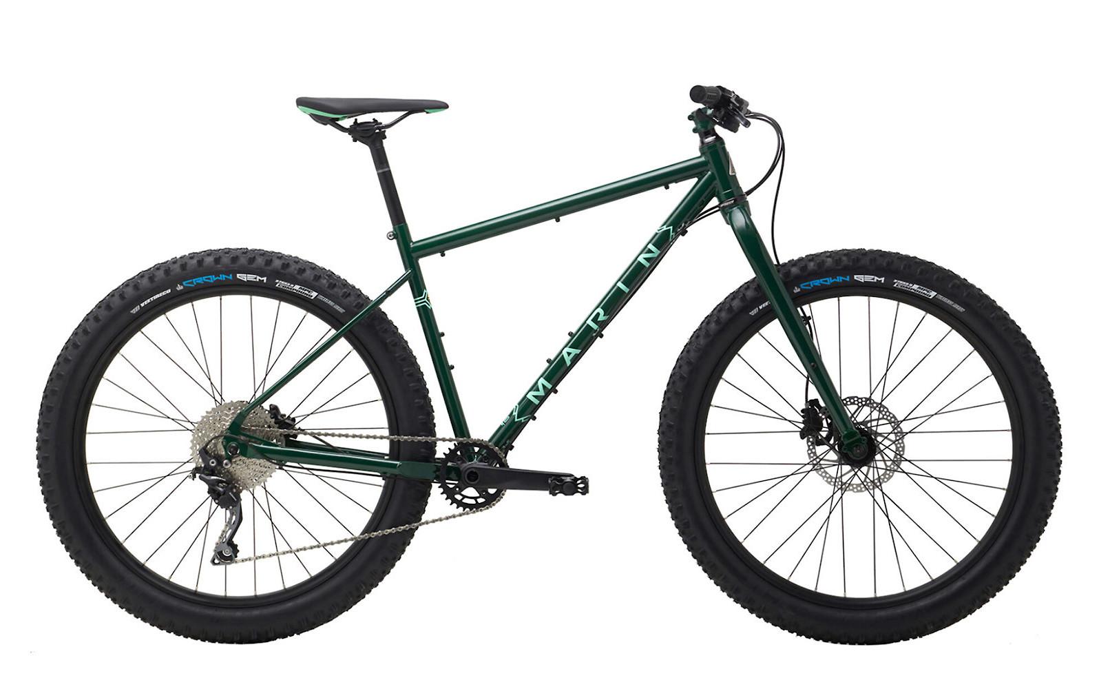 2019 Marin Pine Mountain Bike