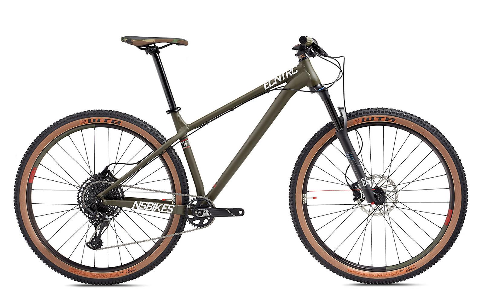 2019 NS Eccentric Lite 1 Bike
