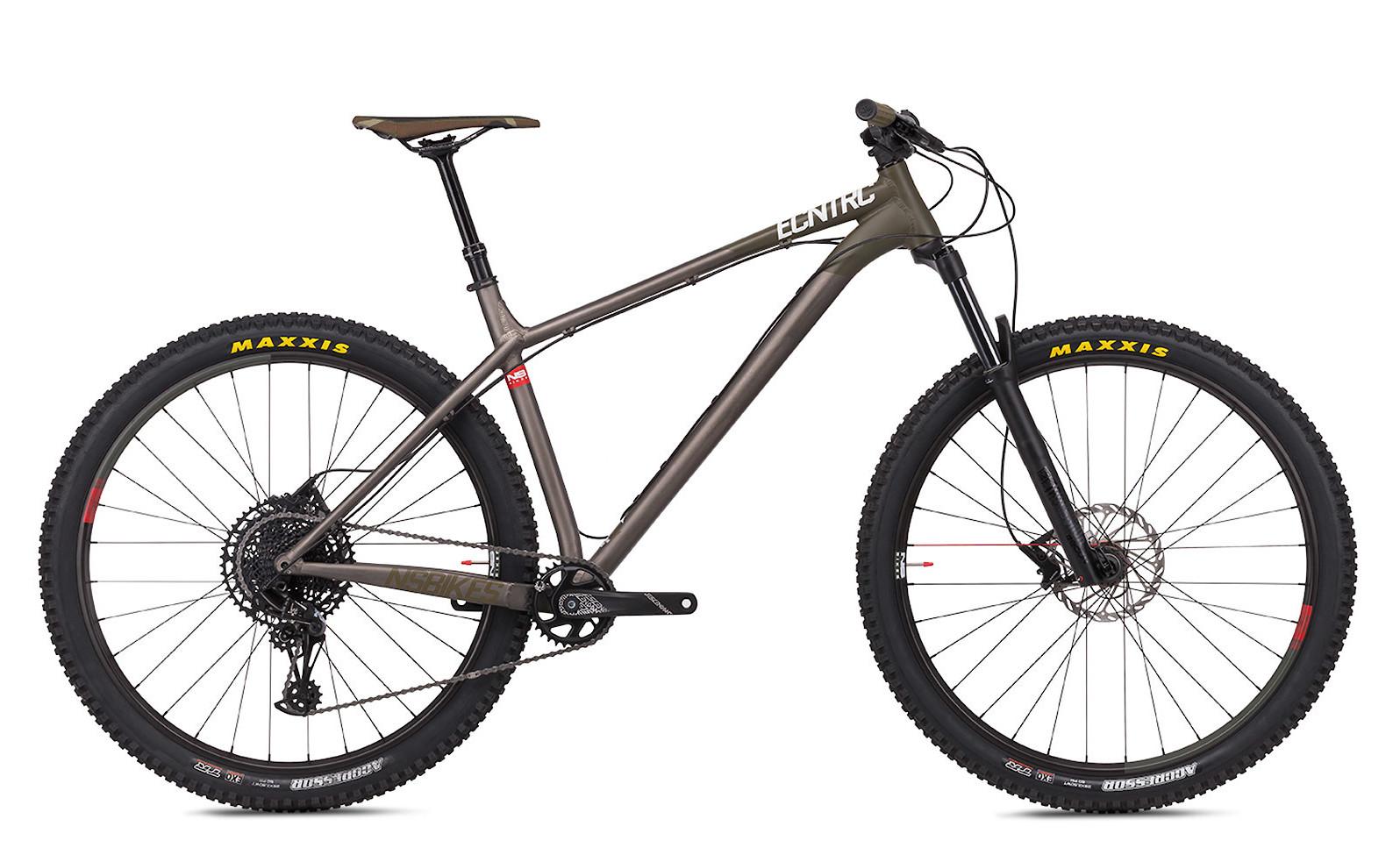 2019 NS Eccentric ALU 29 Bike