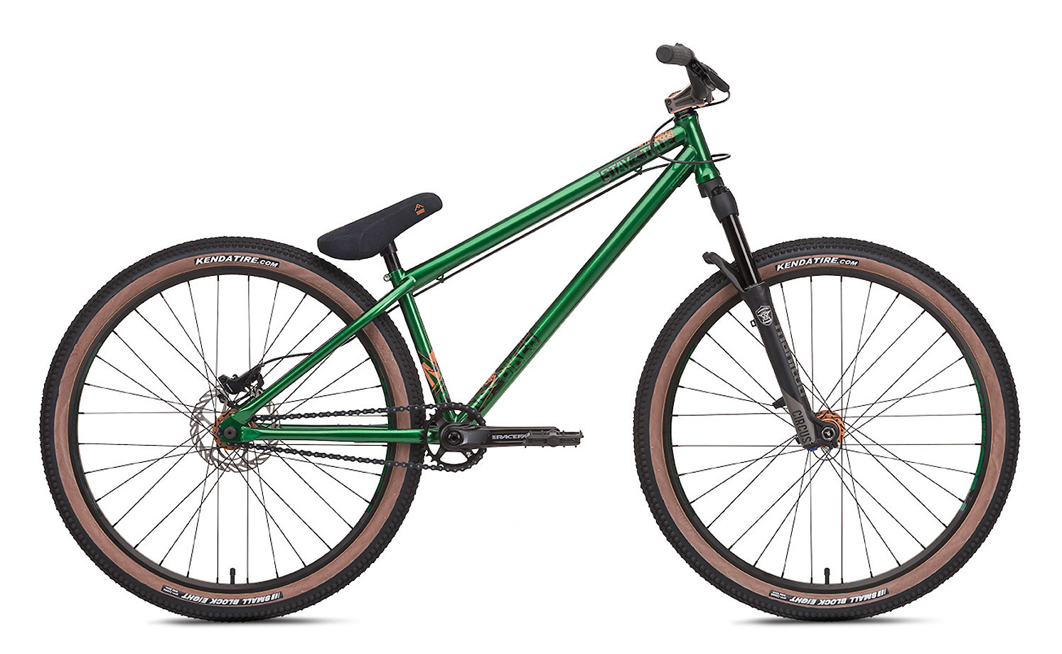 2019 NS Metropolis 1 Bike