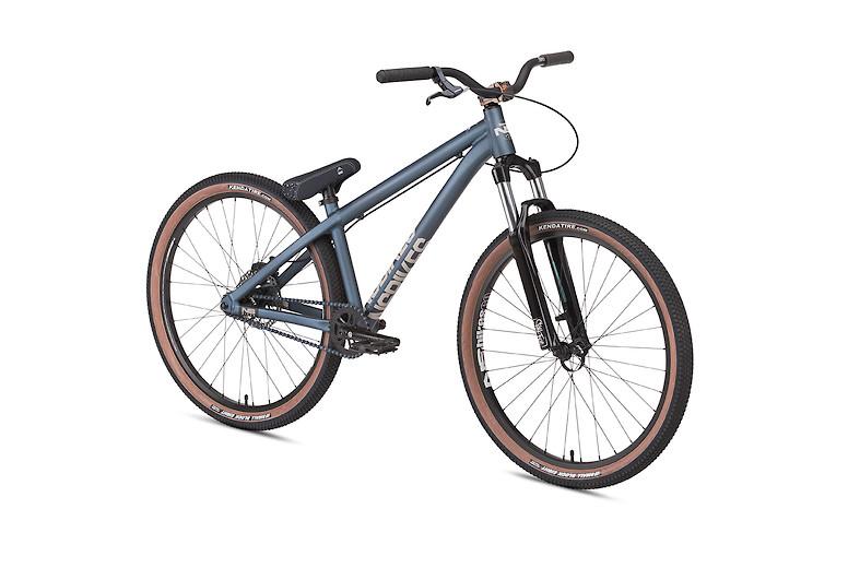 2019 NS Movement 3 Bike