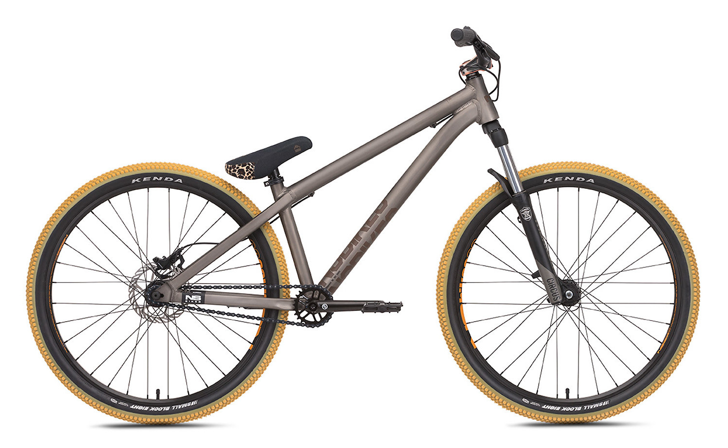 2019 NS Movement 2 Bike