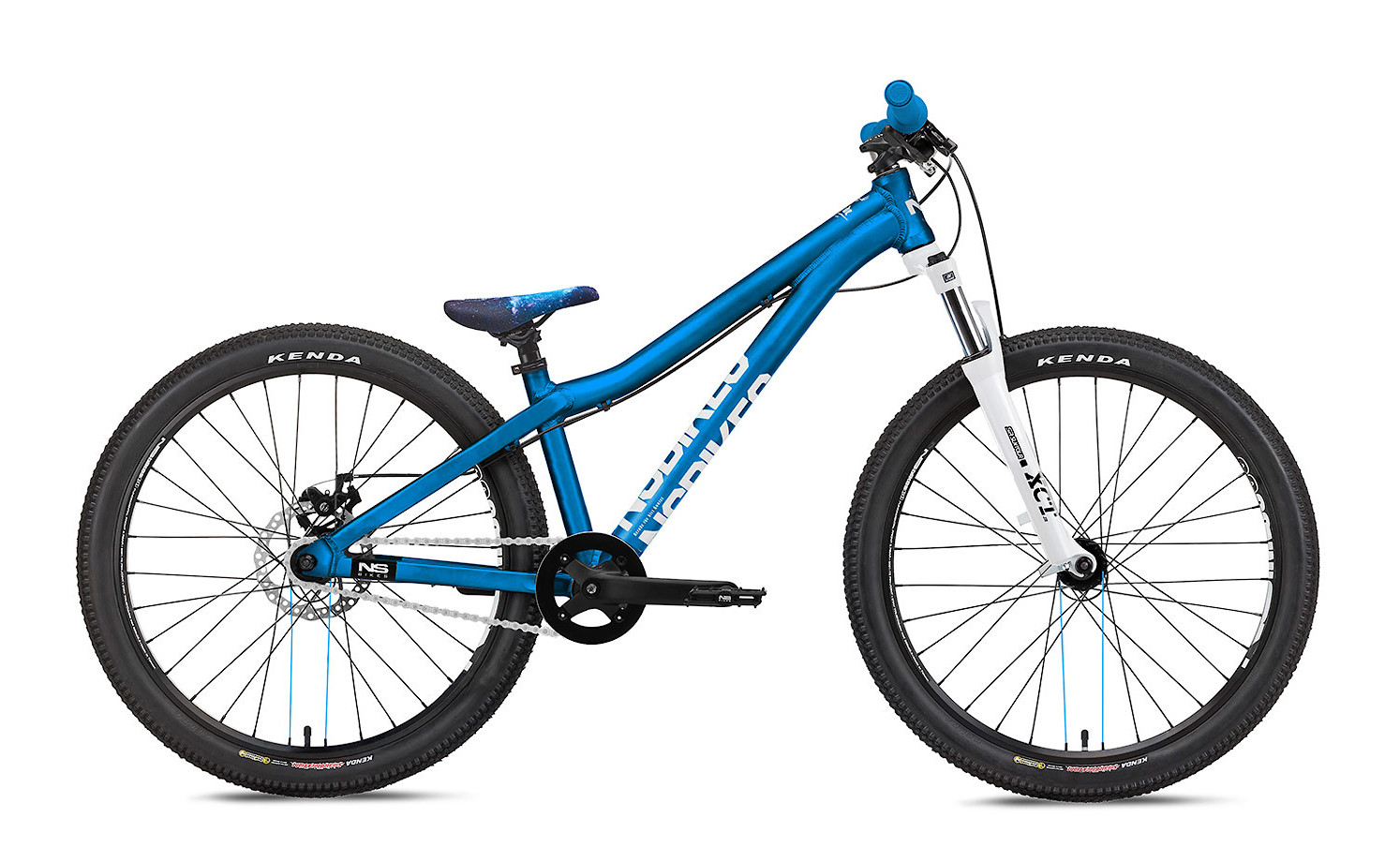 2019 NS Zircus 24 Bike
