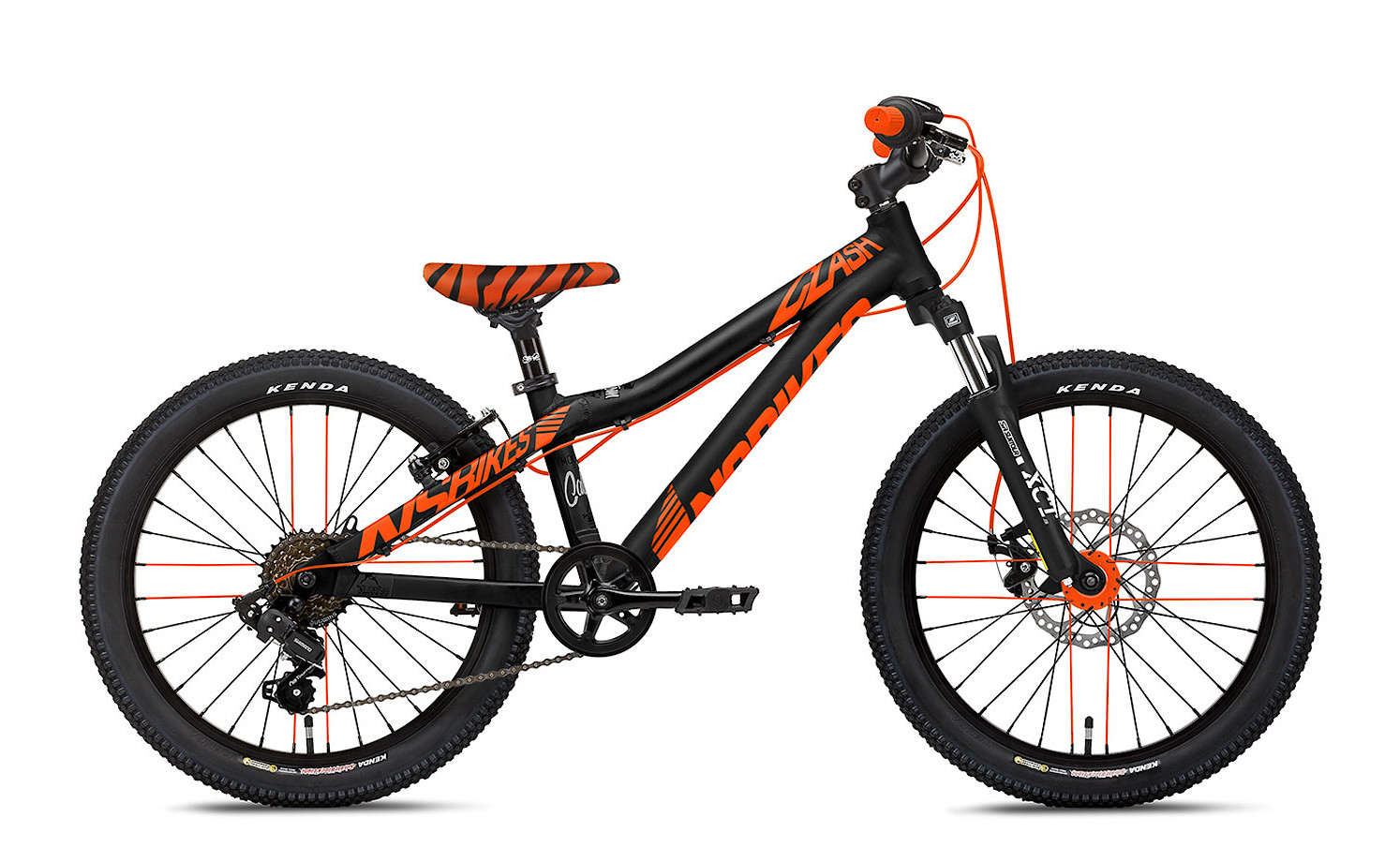 2019 NS Clash 20 Bike