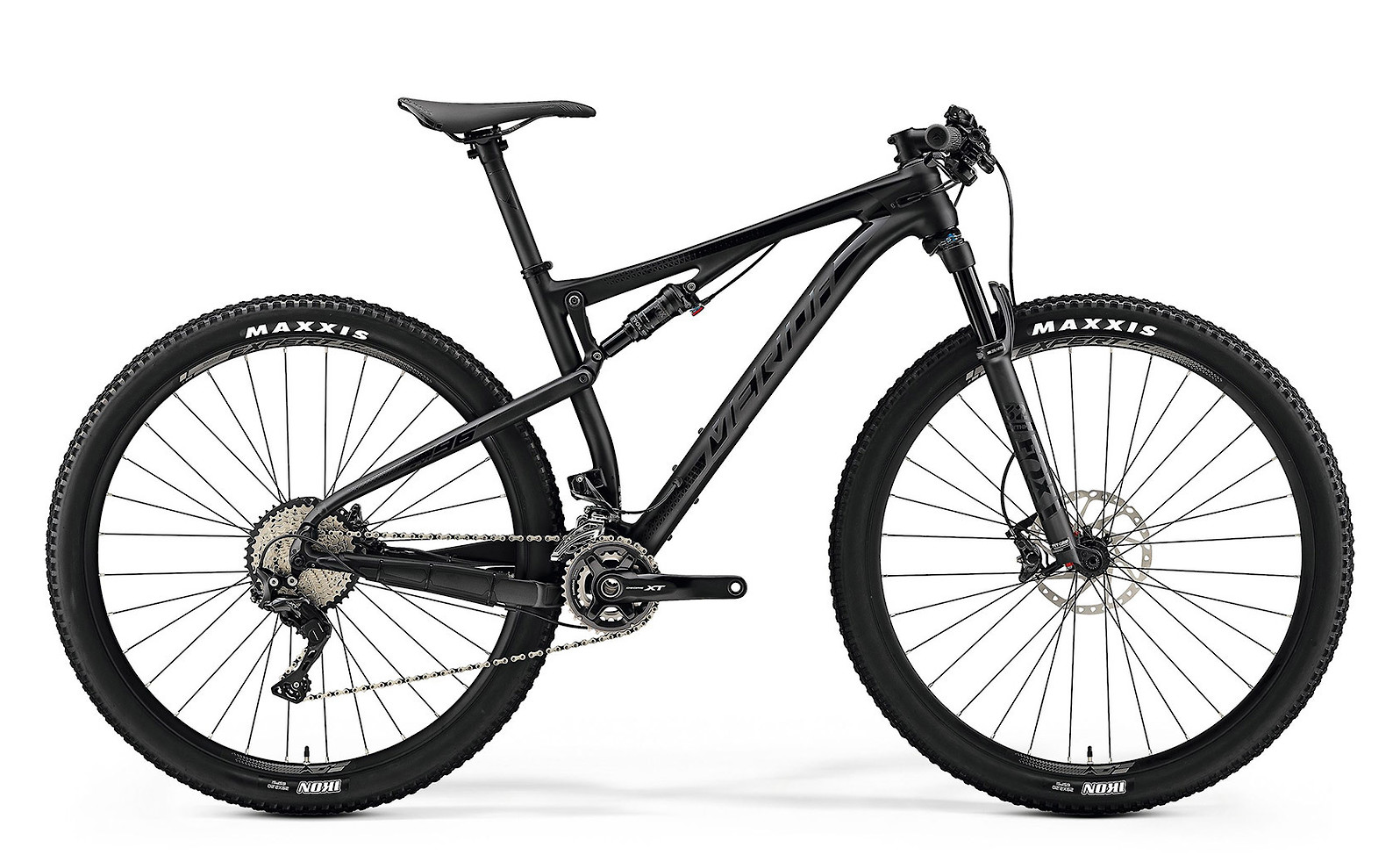 2019 Merida Ninety-Six XT Bike