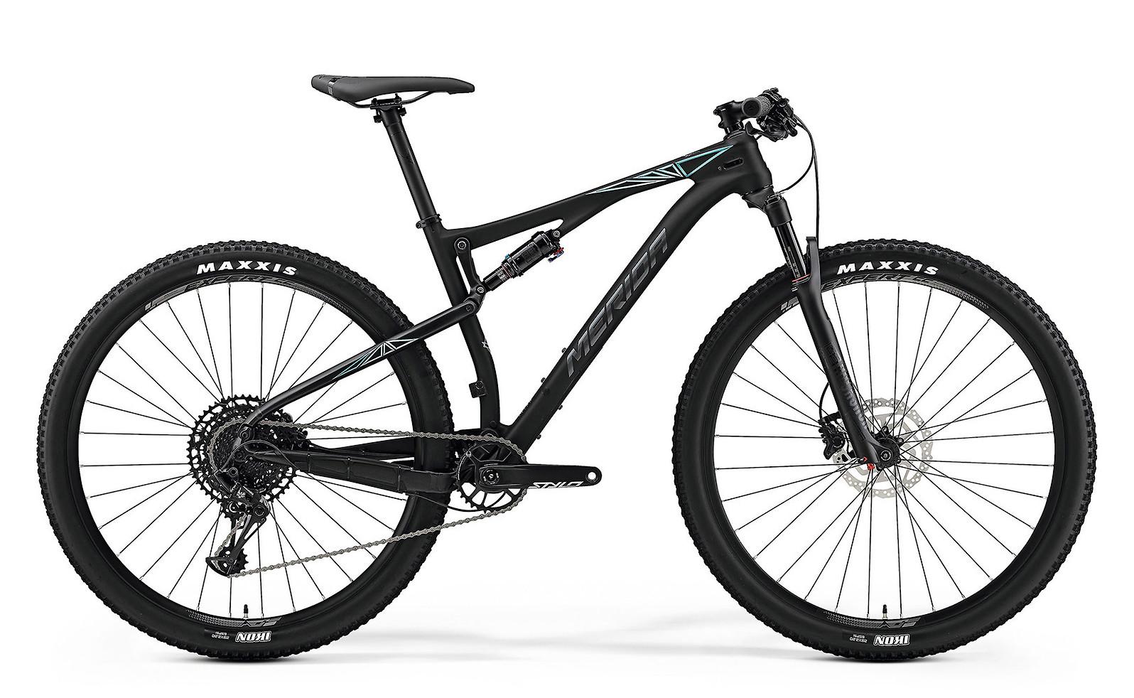 2019 Merida Ninety-Six 4000 Bike