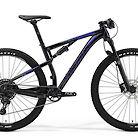 2019 Merida Ninety-Six 600 Bike