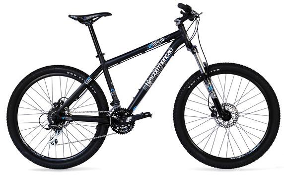 Commencal Premier Plus Bike Premier Plus