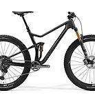 2019 Merida One-Twenty 9000 Bike