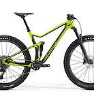 2019 Merida One-Twenty 8000 Bike