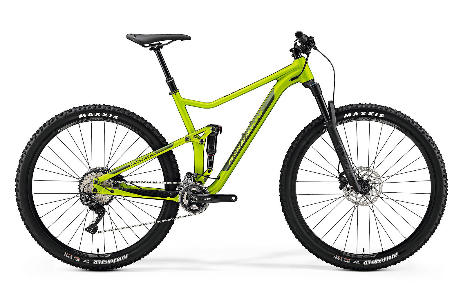 2019 Merida One-Twenty XT Edition Bike