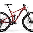 2019 Merida One-Twenty 600 Bike