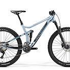 2019 Merida One-Twenty XT Edition Juliet Bike