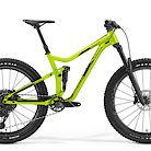 2019 Merida One-Forty 900 Bike