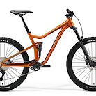 2019 Merida One-Forty 400 Bike