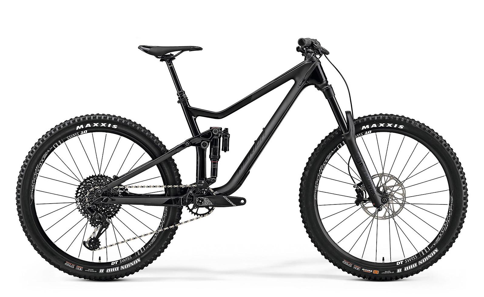 2019 Merida One-Sixty 6000 Bike