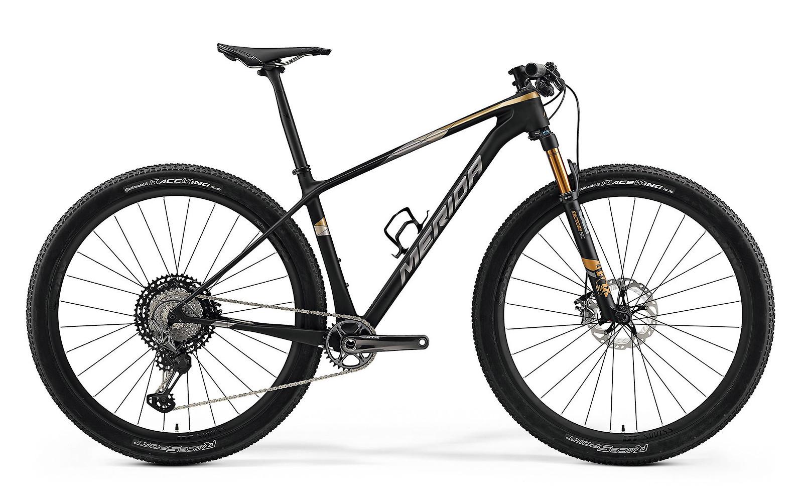 2019 Merida Big.Nine 9000 Bike