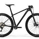 2019 Merida Big.Nine 7000 Bike