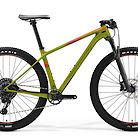 2019 Merida Big.Nine 6000 Bike