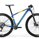 2019 Merida Big.Nine XT Bike