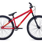 Commencal MAX MAX CrMo Bike