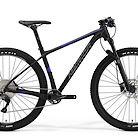 2019 Merida Big.Nine Limited Bike