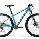 2019 Merida Big.Nine XT Edition Bike