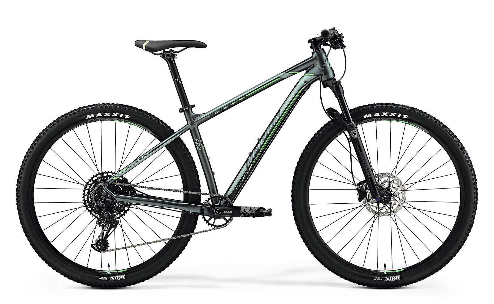 2019 Merida Big.Nine 600 Bike