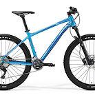 2019 Merida Big.Seven XT Edition Bike