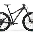 2019 Merida Big.Trail 800 Bike