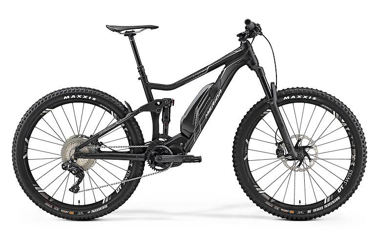 2019 Merida eOne-Twenty 900-E E-Bike