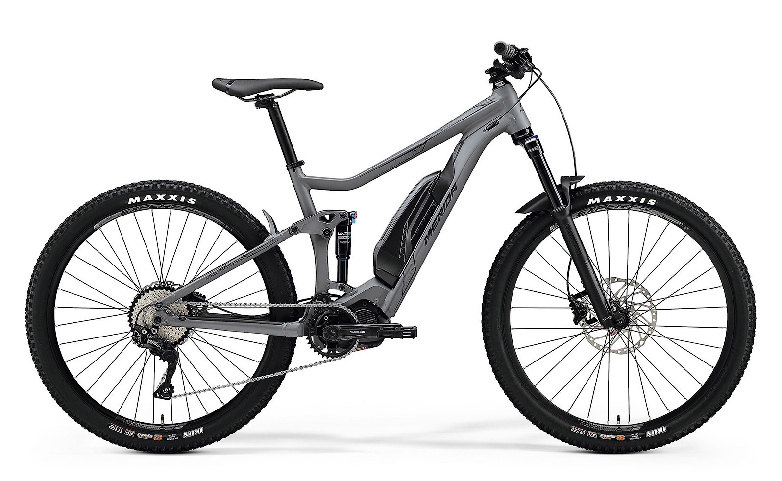 2019 Merida eOne-Twenty 500 E-Bike