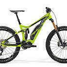 2019 Merida eOne-Sixty 900-E E-Bike