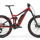 2019 Merida eOne-Sixty 900 E-Bike