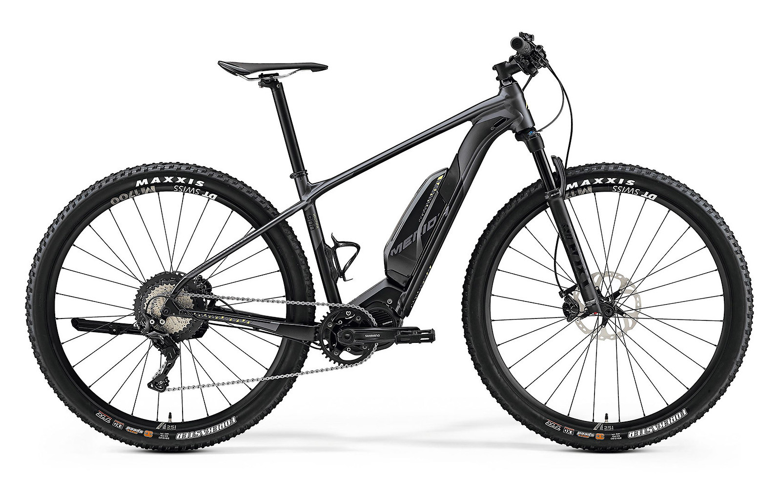 2019 Merida eBig.Nine 900 E-Bike