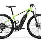 2019 Merida eBig.Nine 800 E-Bike